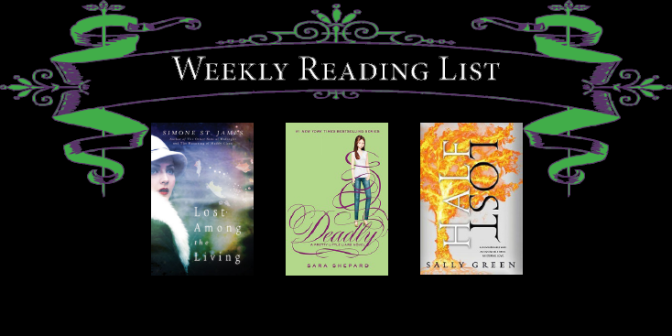 Weekly Reading List #41