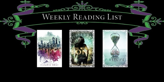 Weekly Reading List #48