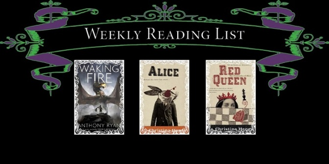 Weekly Reading List #50