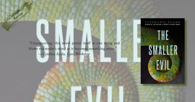 A Talented Tale of Misdirection | Review of 'The Smaller Evil'