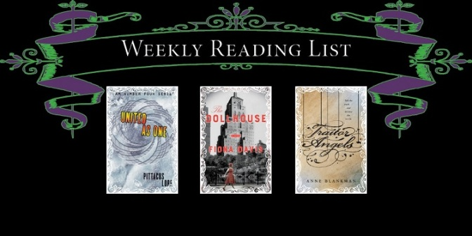 Weekly Reading List #53