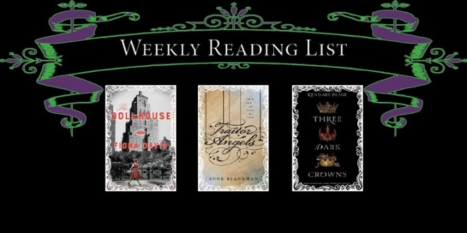 Weekly Reading List #54