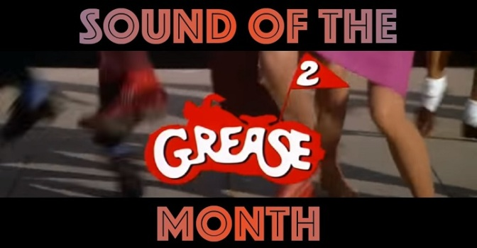 Sound of the Month – September 2016