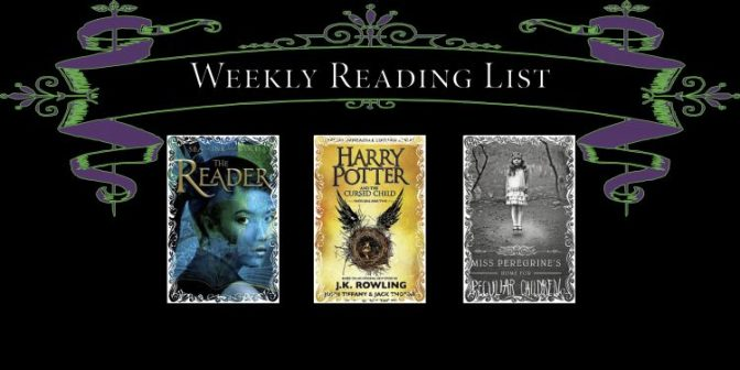 Weekly Reading List #56