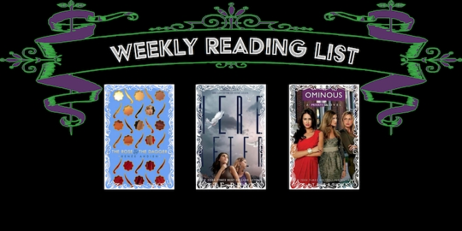 Weekly Reading List #58