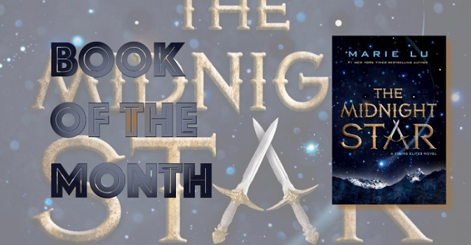 Book of the Month – October 2016