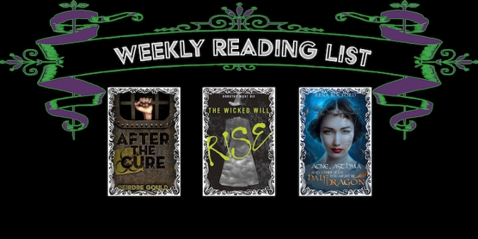 Weekly Reading List #60