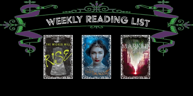 Weekly Reading List #61