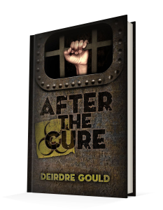 After the Cure by Diedre Gould Createspace