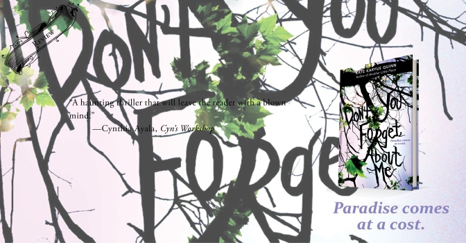 Thrilling, Haunting, & Mind-Blowing | Review of '(Don't You) Forget About Me'