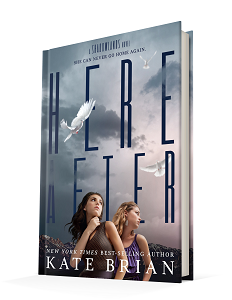 Hereafter by Kate Brian Disney-Hyperion