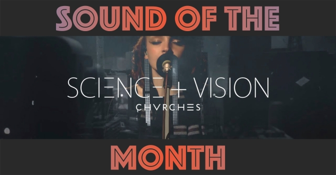 Sound of the Month – November 2016