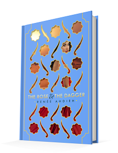 The Rose and the Dagger by Renee Ahdieh G.P. Putnam's Sons Books for Young Readers