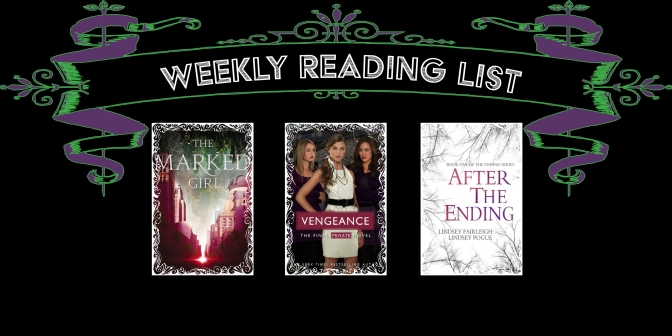 Weekly Reading List #63