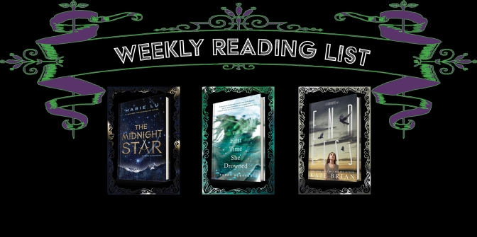 Weekly Reading List #66