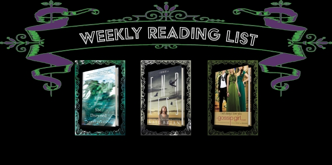 Weekly Reading List #67