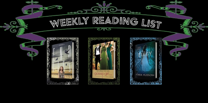 Weekly Reading List #68