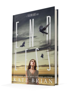 Endless by Kate Brian Disney-Hyperion