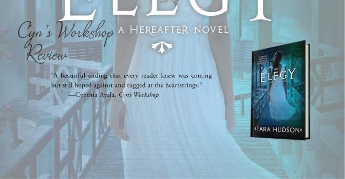 Heartfelt & Impactful   Review of 'Elegy' (Hereafter #3)