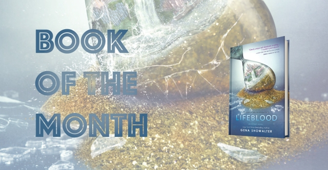 Book of the Month – February 2017