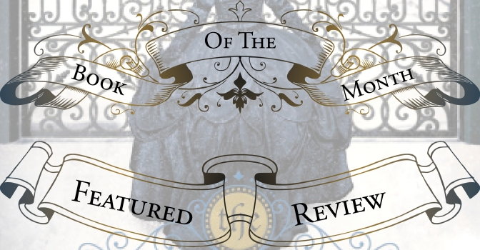 A Decent YA Mystery | Review of 'The Gilded Cage'