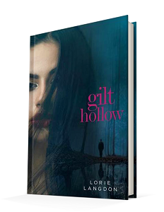 Gilt Hollow by Lorie Langdon Image Credit: Goodreads