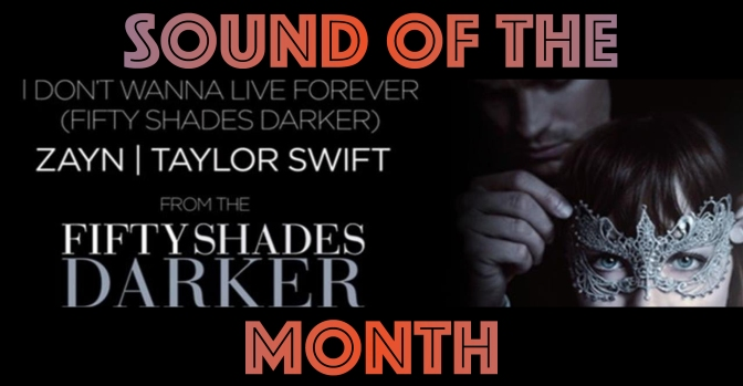 Sound of the Month – February 2017