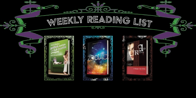 Weekly Reading List #77