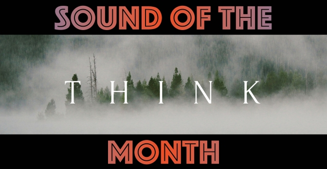 Sound of the Month – April 2017