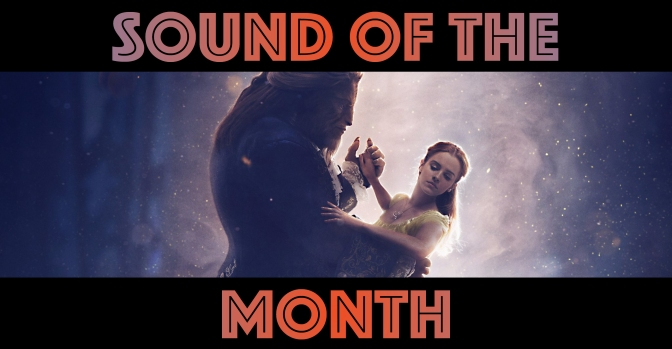 Sound of the Month – March 2017
