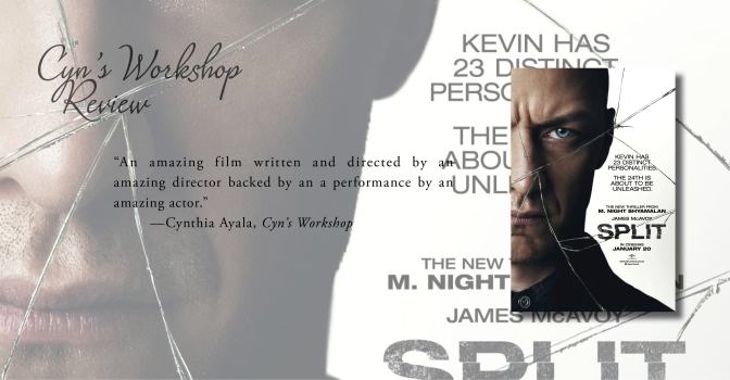Shyamalan Does it Again | Review of 'Split'