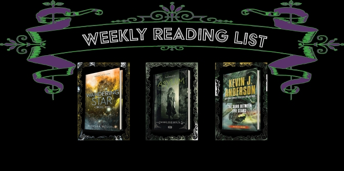 Weekly Reading List #79