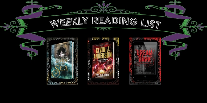 Weekly Reading List #81