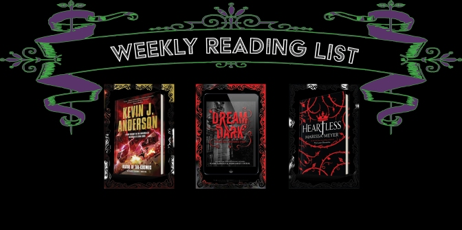 Weekly Reading List #82