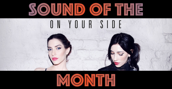 Sound of the Month – May 2017