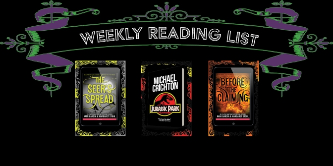 Weekly Reading List #85