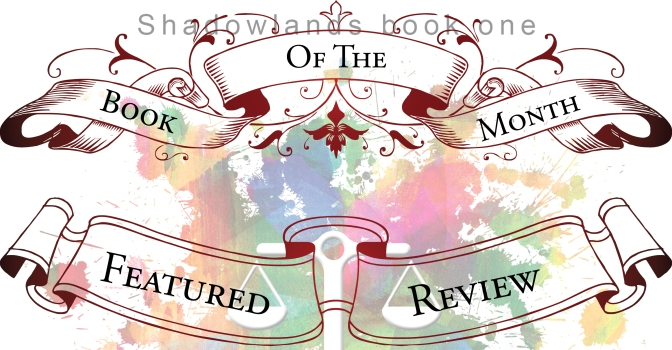 Captivating from Beginning to End | Review of 'Out of the Shadows' (Shadowlands #1)