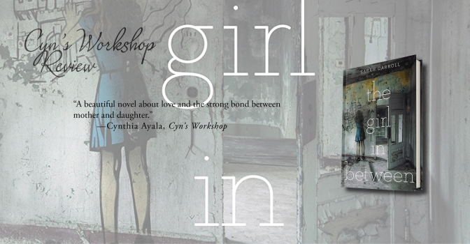 A Beautiful Debut | Review of 'The Girl in Between'