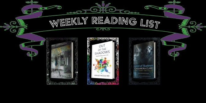 Weekly Reading List #90