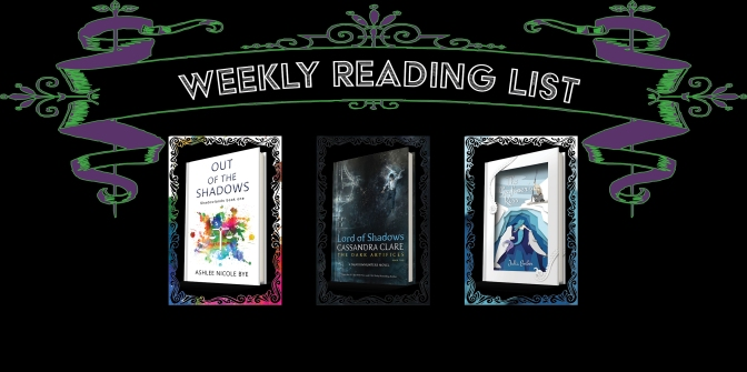 Weekly Reading List #91