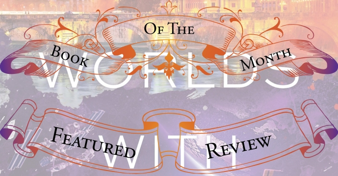 A Phenomenal Conclusion | Review of 'A Million Worlds with You' (Firebird #3)