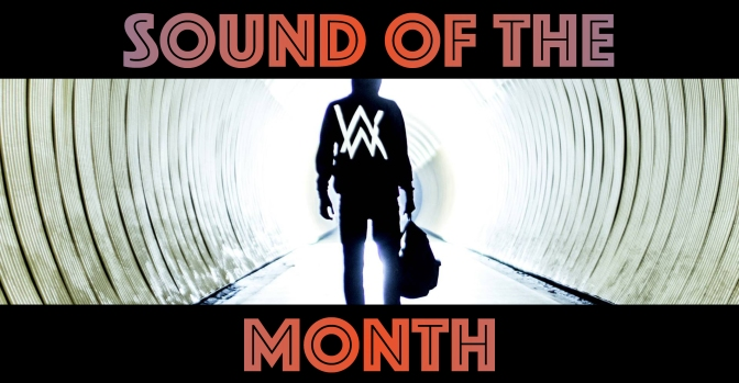 Sound of the Month – July 2017