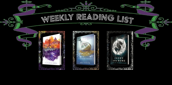 Weekly Reading List #95