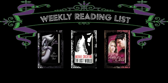 Weekly Reading List #97