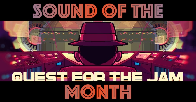Sound of the Month – August 2017