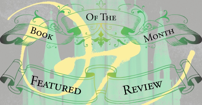 An Ending Like an Afterthought | Review of 'The End of Oz' (Dorothy Must Die #4)