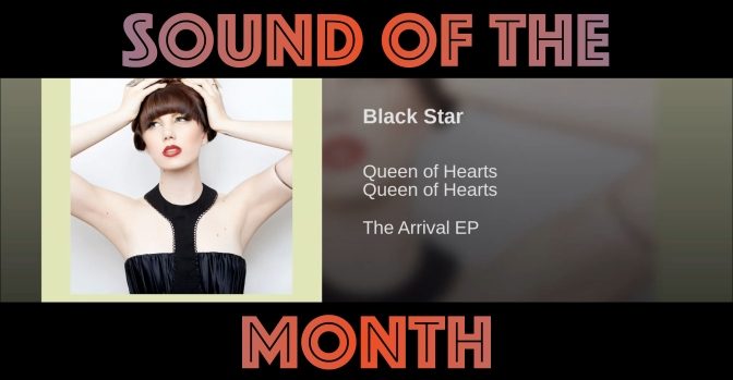 Sound of the Month – September 2017