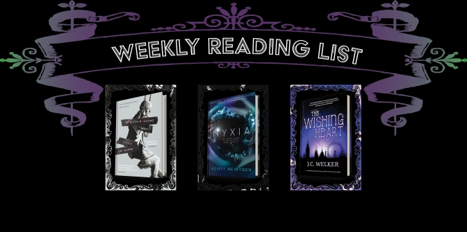 Weekly Reading List #103