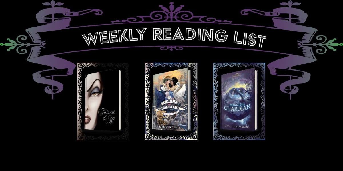 Weekly Reading List #109