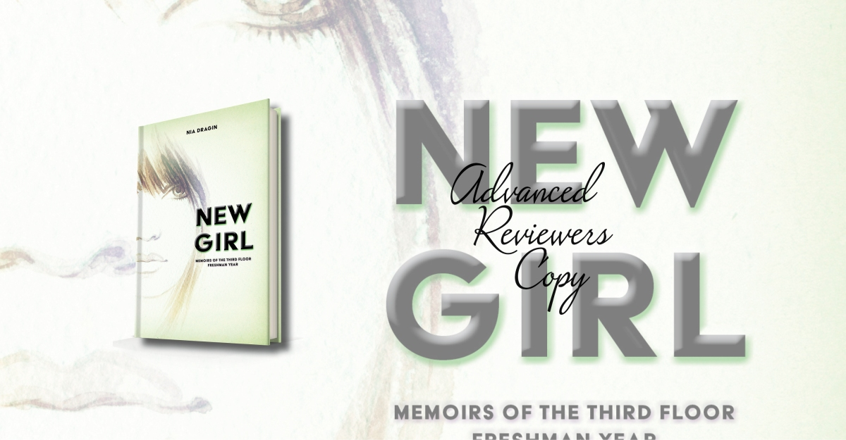 New Girl Advanced Copies Available Now!